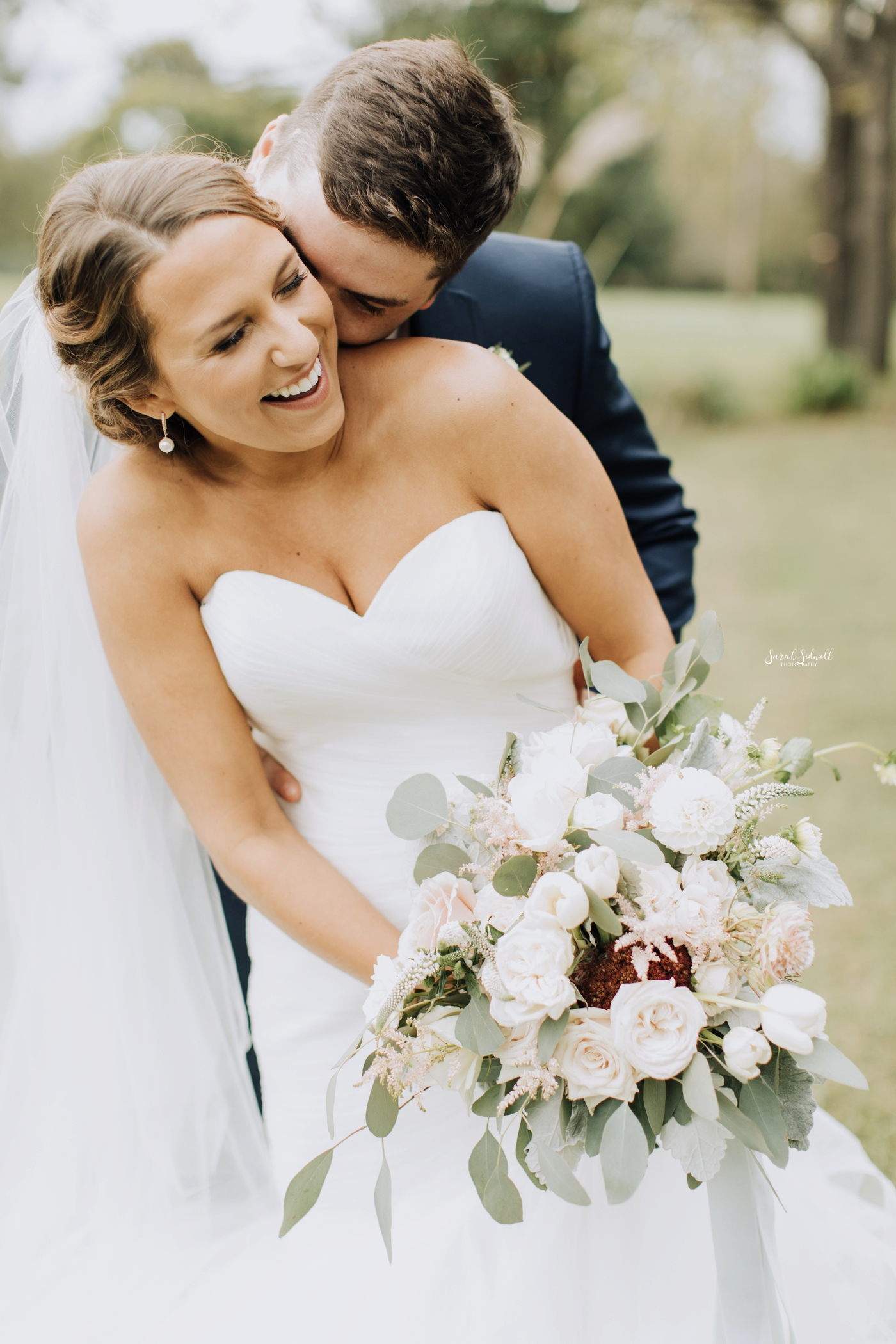 Wedding Pictures | Sarah Sidwell Photography