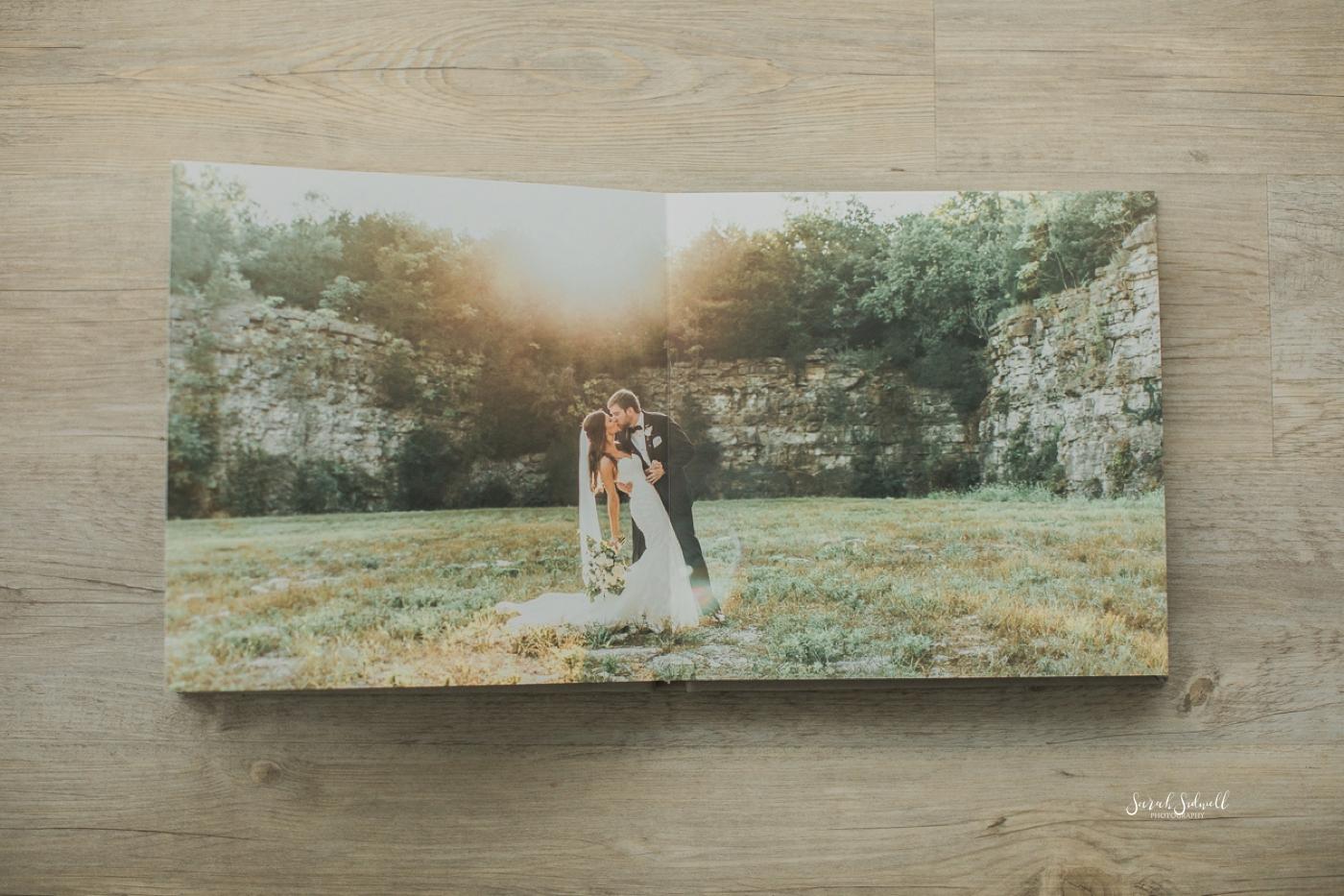 Greystone Quarry Wedding | Sarah Sidwell Photography