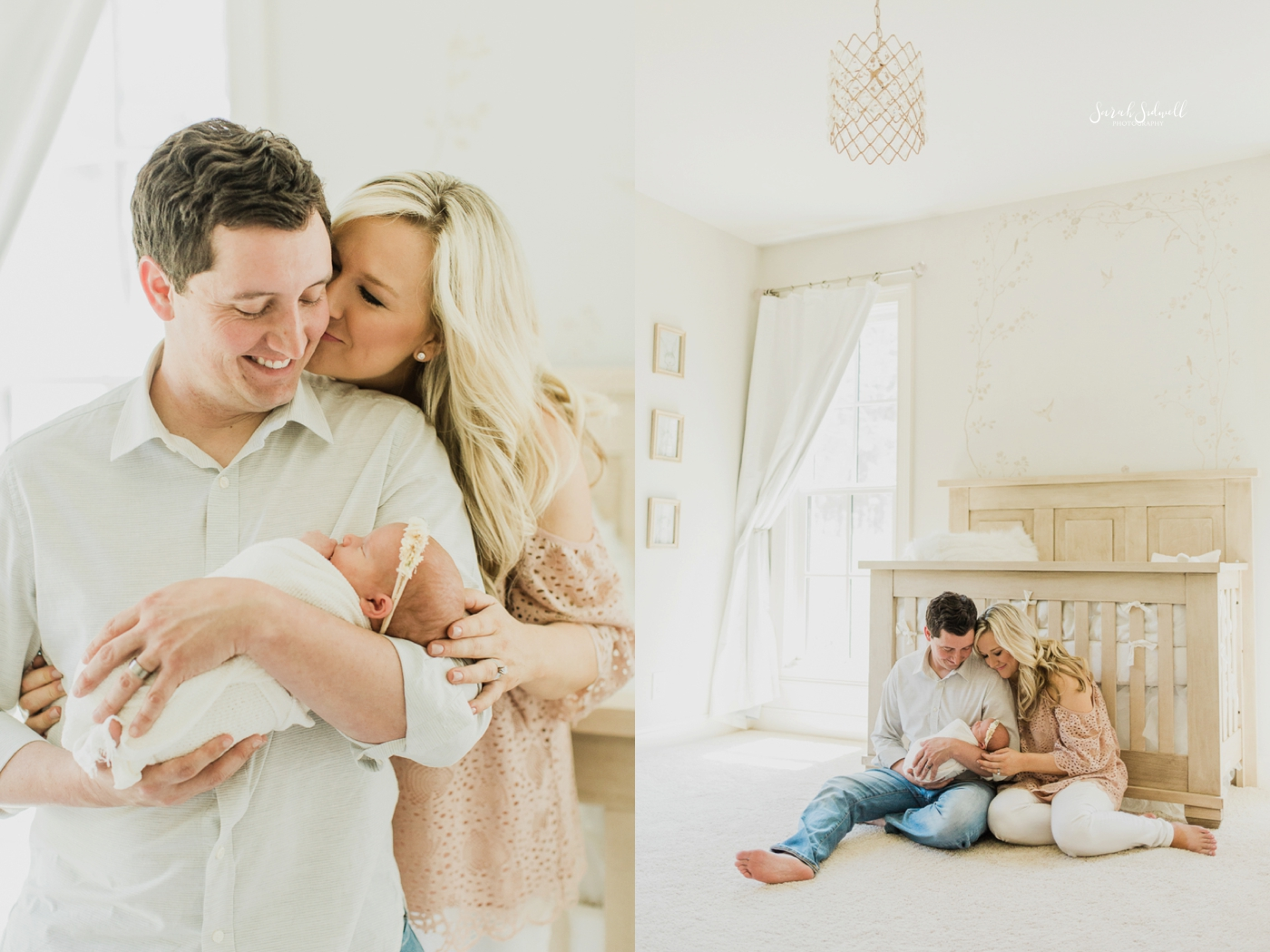 Newborn and Maternity | Sarah Sidwell Photography