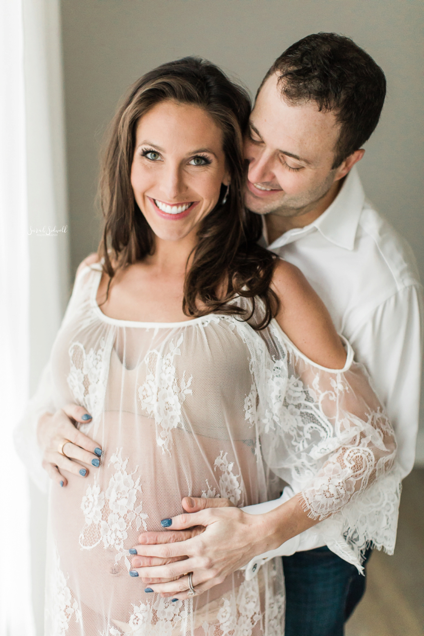 Classic Maternity Photography | Sarah Sidwell Photography