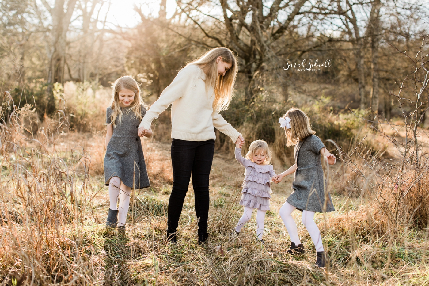 Nashville Family Pictures | Sarah Sidwell Photography
