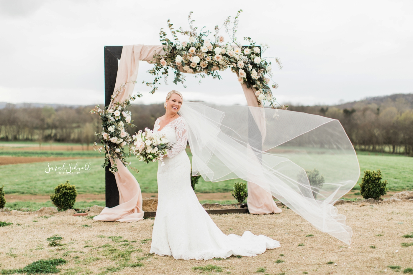 Allenbrooke Farms Wedding