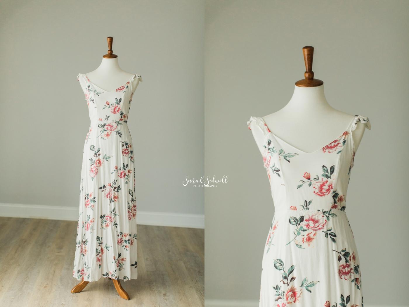 Studio Wardrobe for Mammas