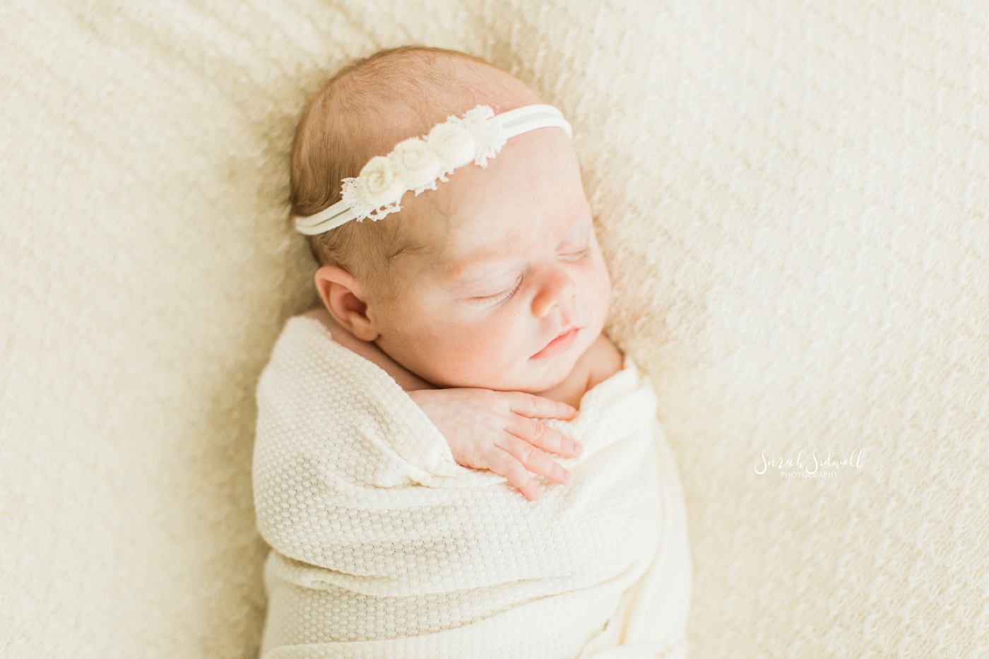Newborn Twin Session | Spencer & Oakleigh