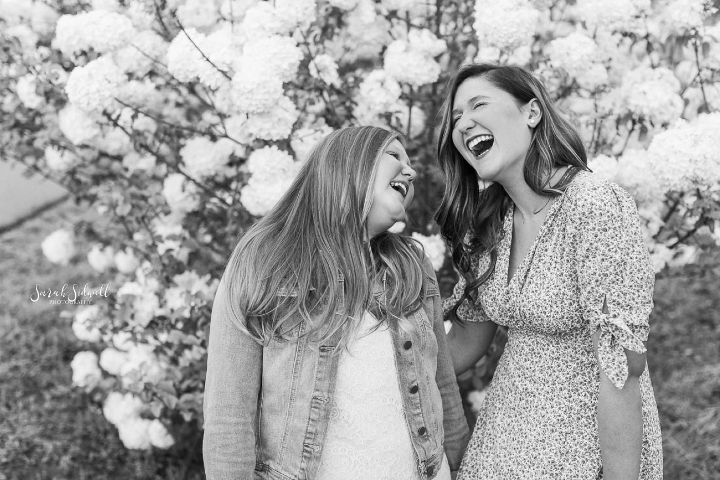 Nashville Family Photos | Atkinson Ladies
