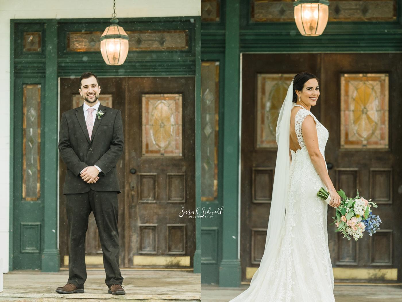 Battle Mountain Farm Wedding | Ruth & Jeremy