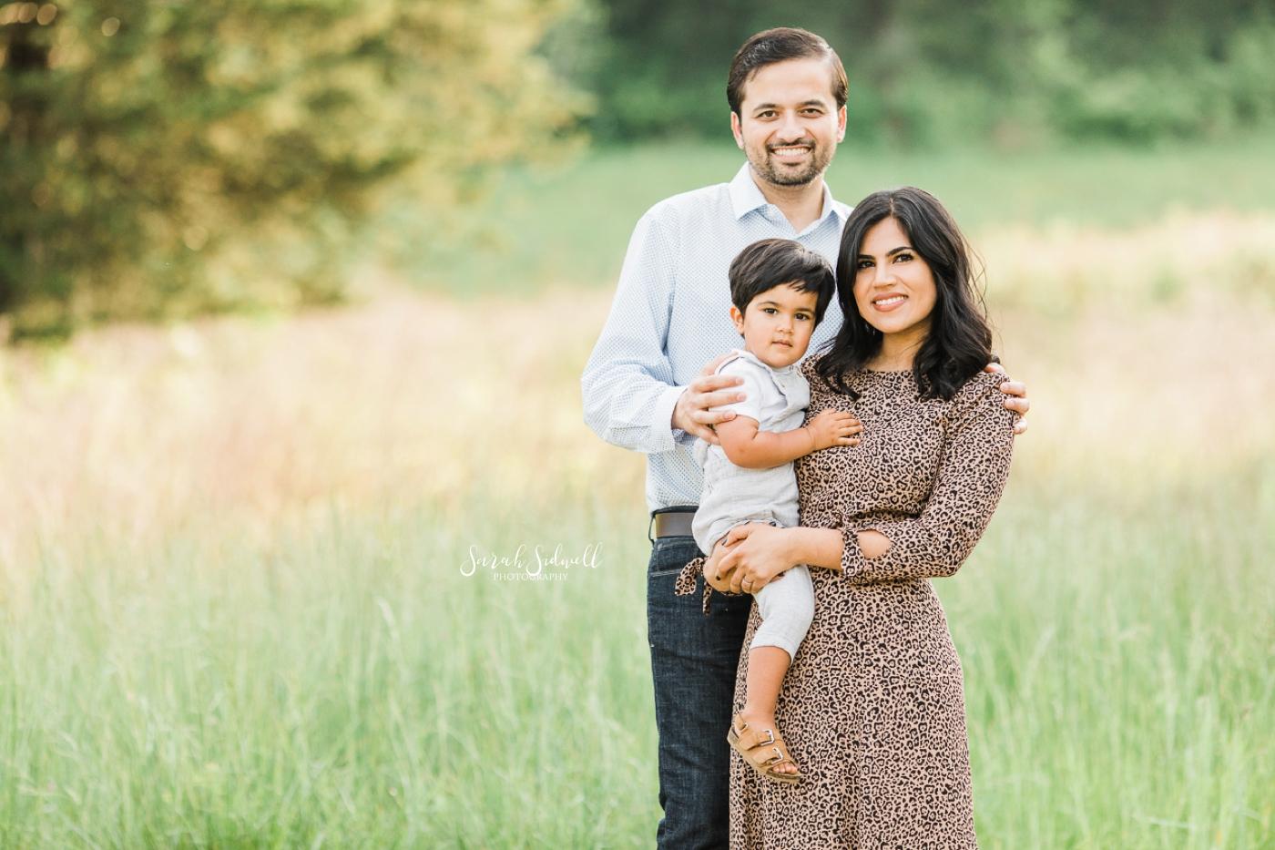 Nashville Family Photographer | Capturing the Best Light