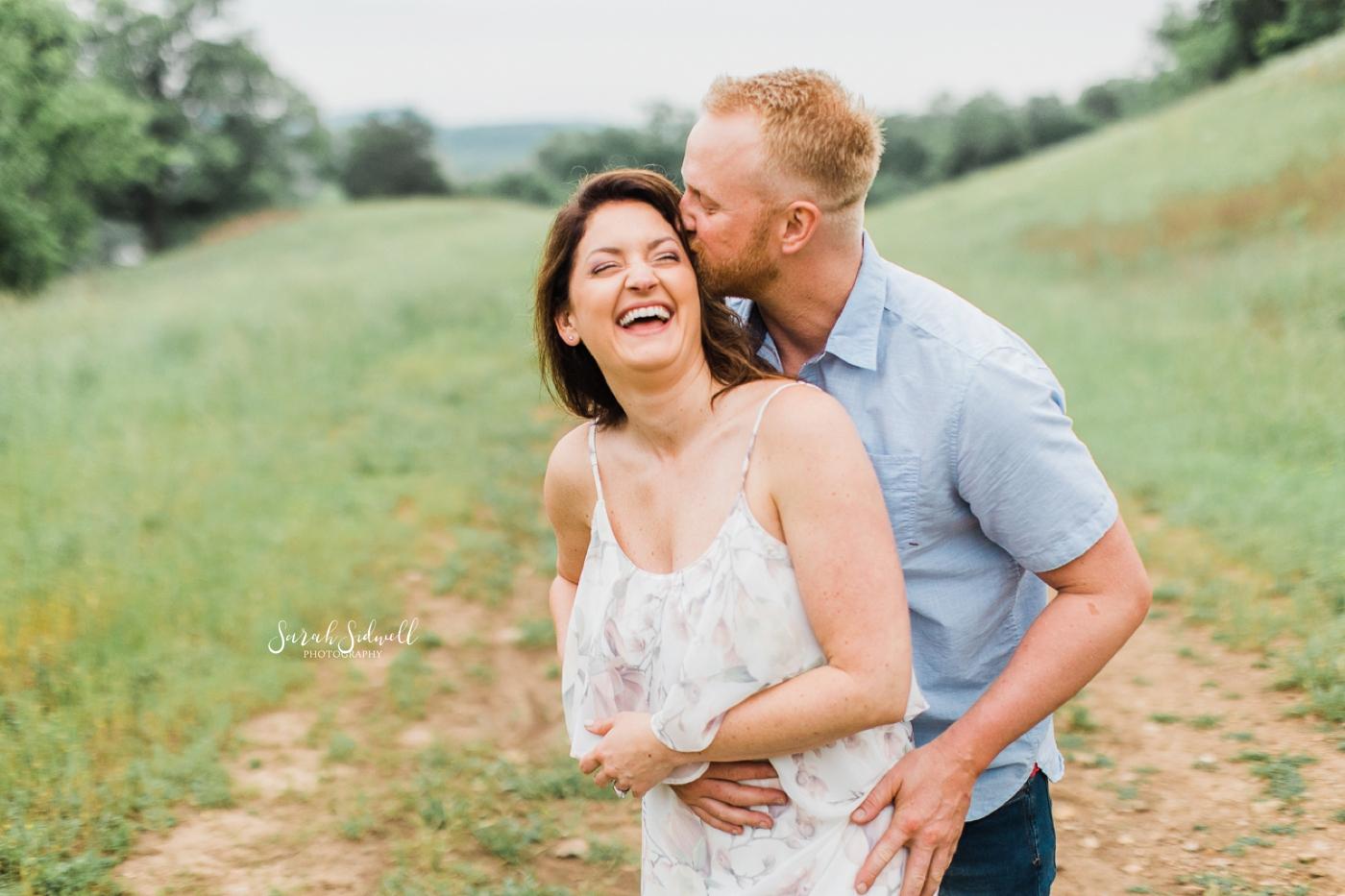 Nashville Engagement Photography | Olivia & Scott