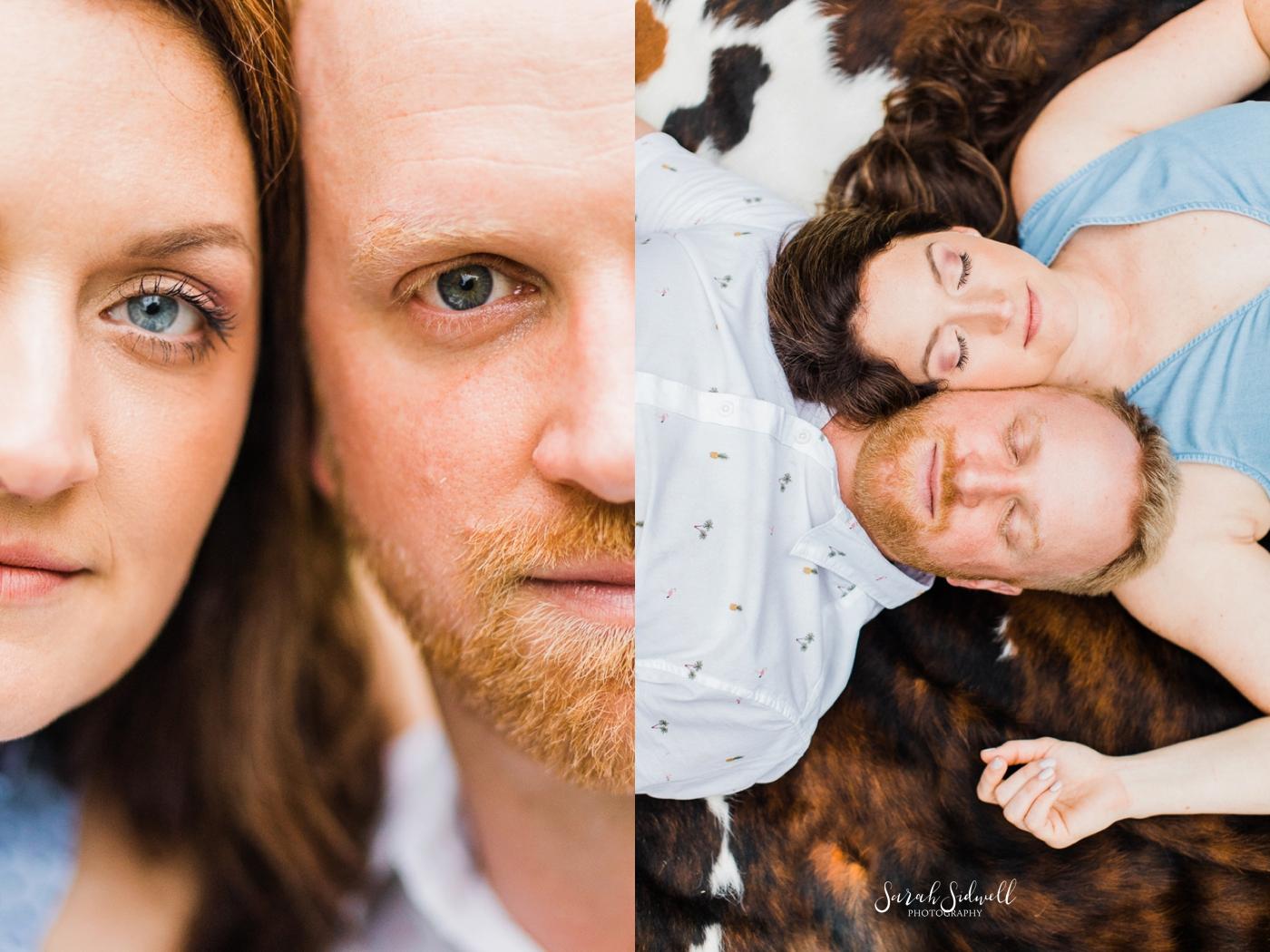 Nashville Engagement Photography   Olivia & Scott