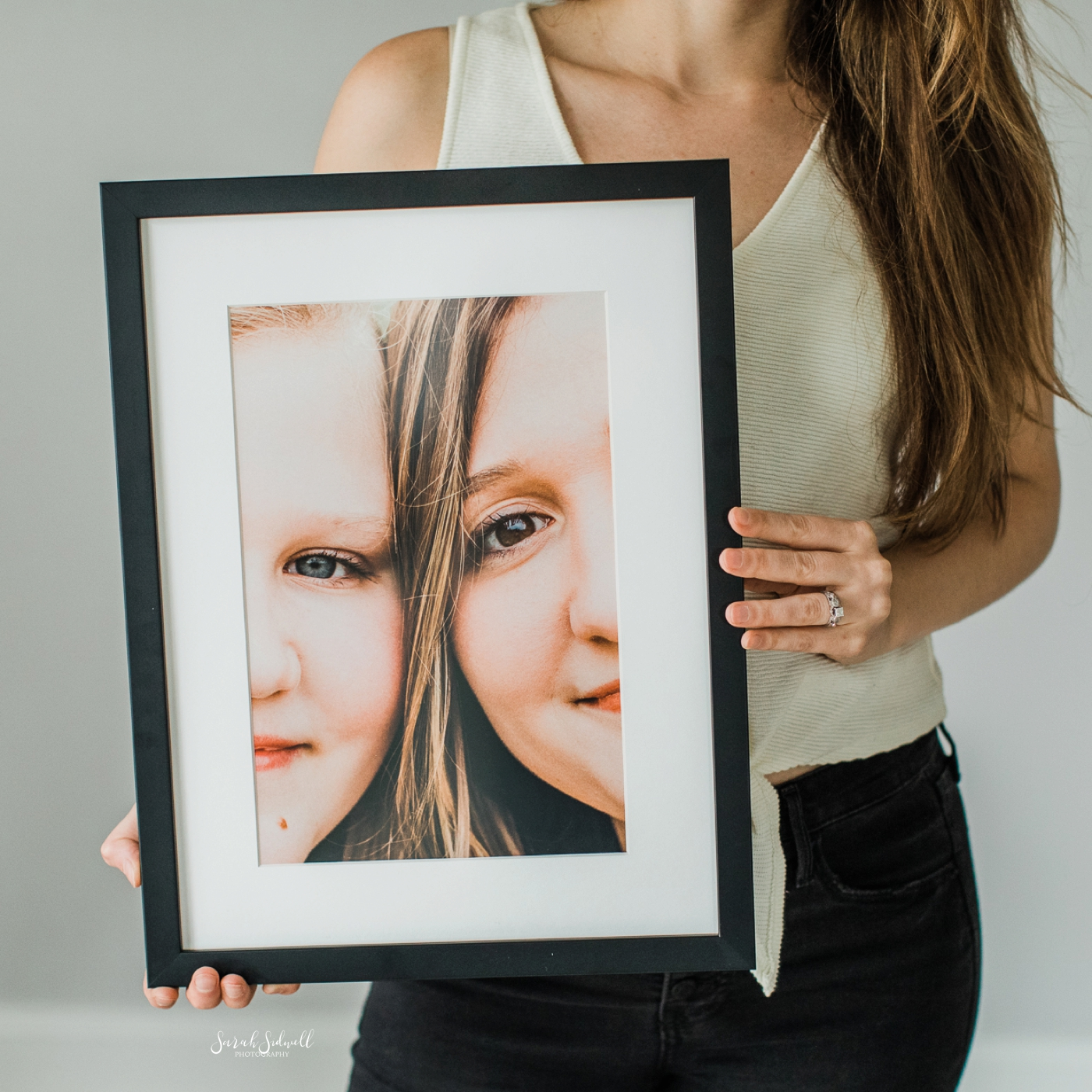 Framed Photographs | Atkinson Ladies