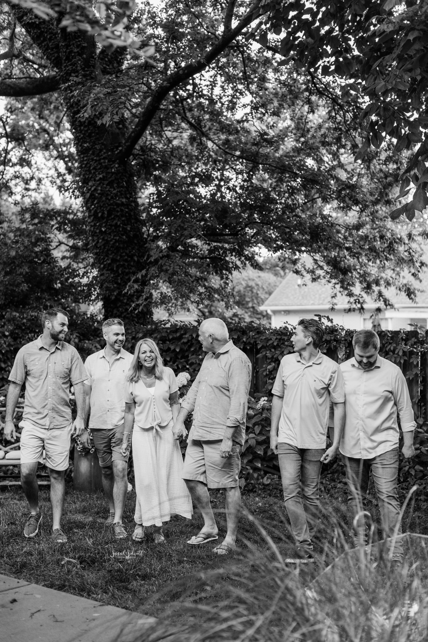 Extended Family Photo Session | The Vernichs