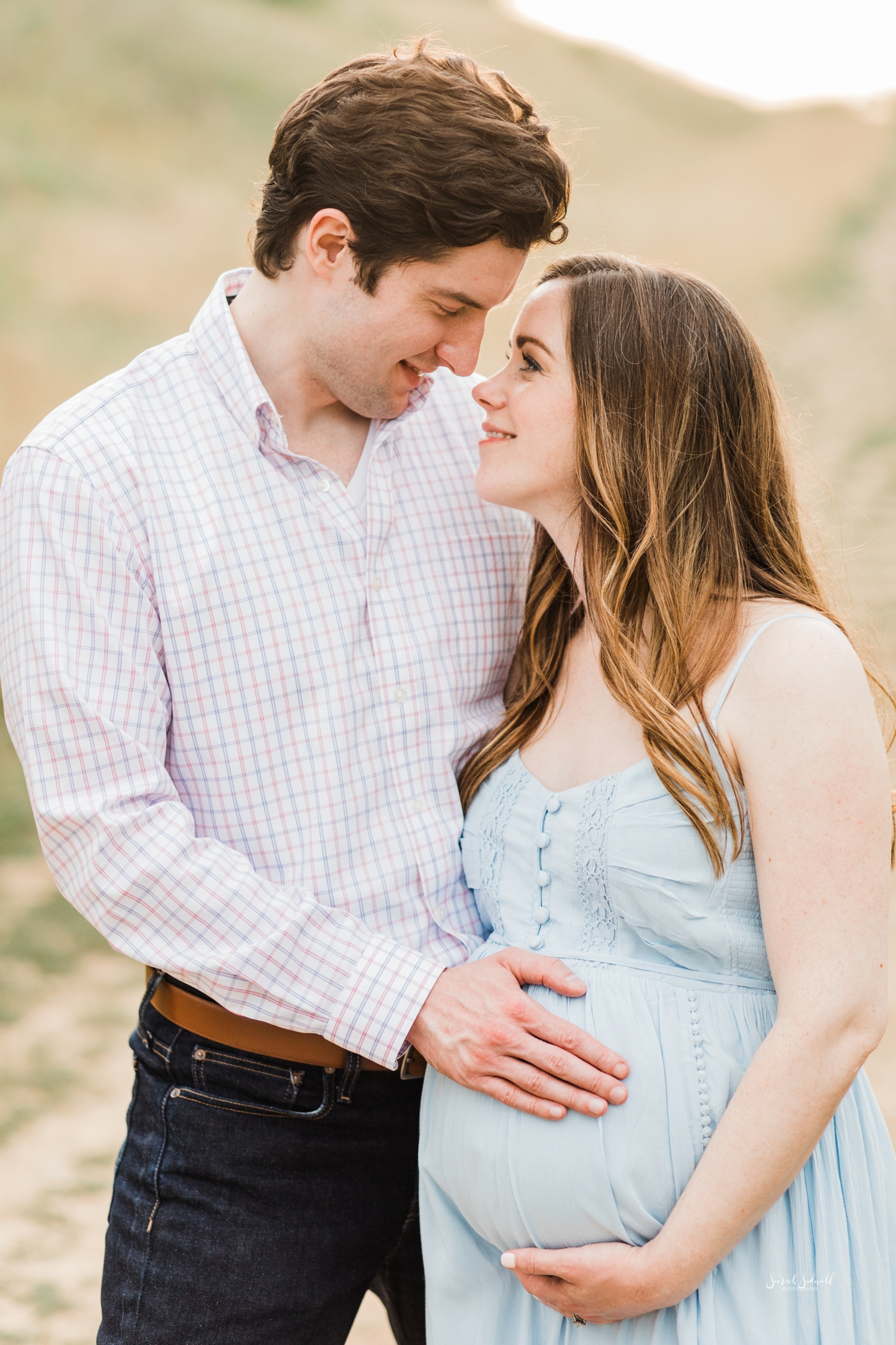 Nashville Maternity Photography | A Gift to Your Child