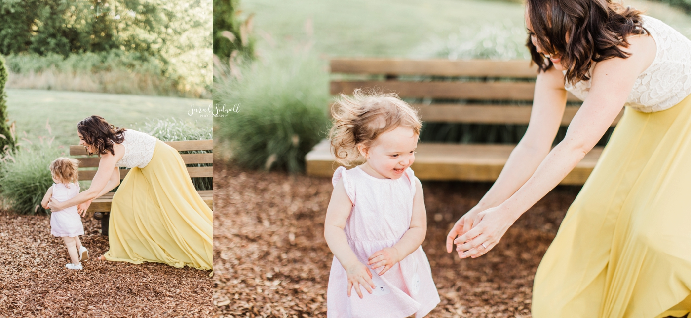 Family Photo Session | Two Years Old
