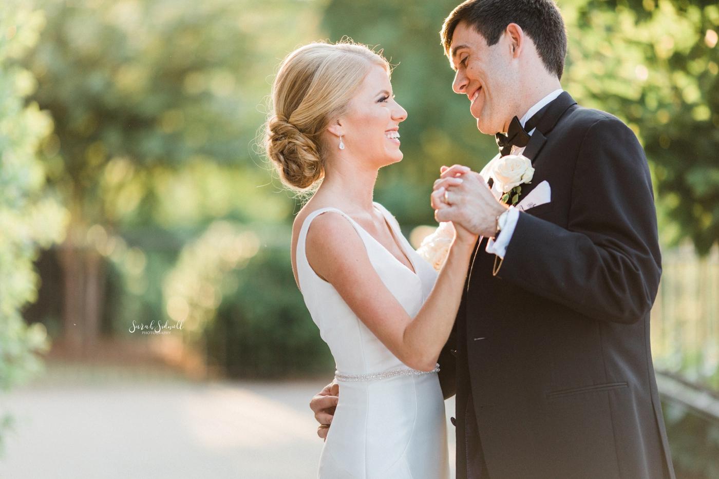 Hillwood Country Club Nashville Wedding | Alex & Clay