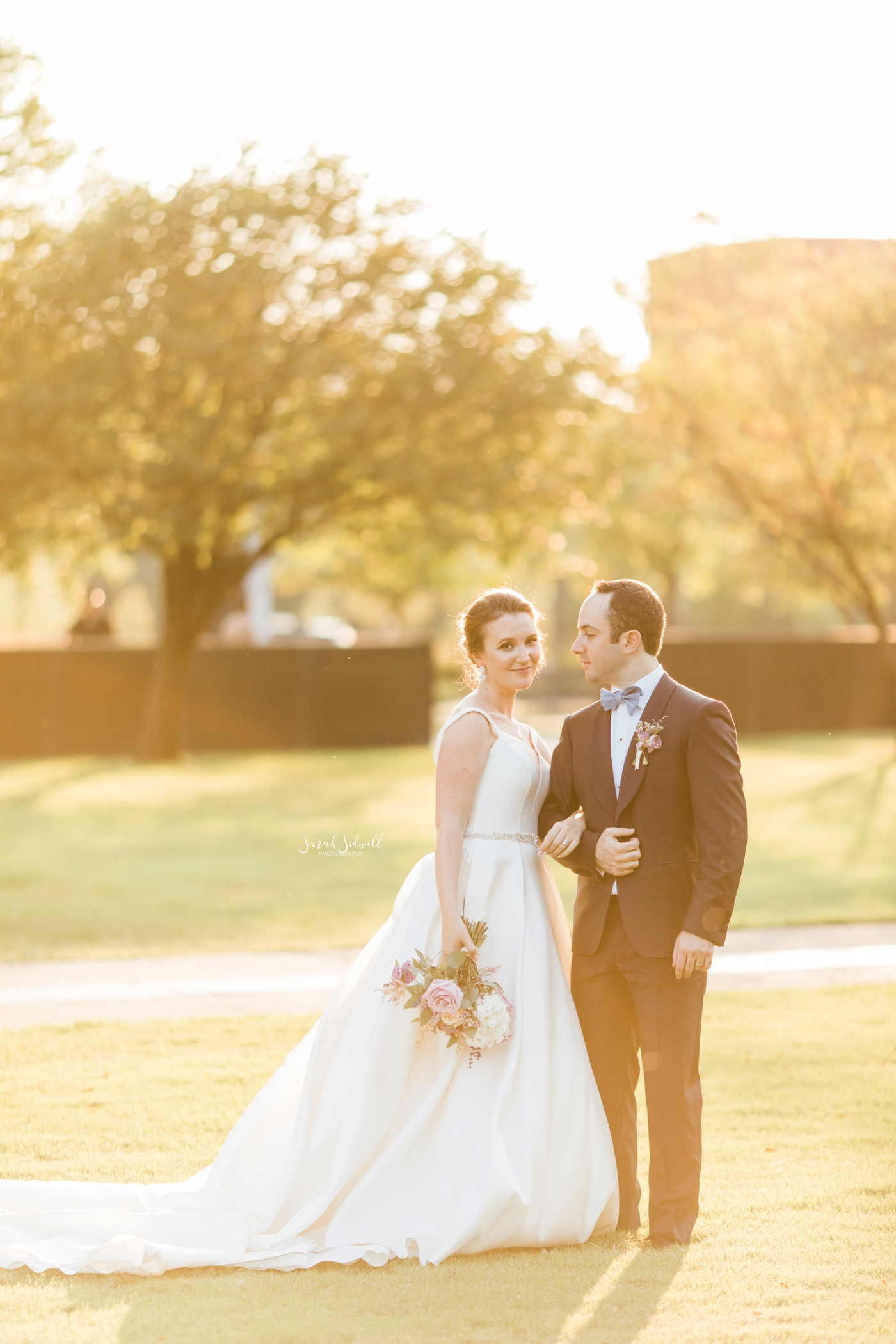 Nashville Wedding at The Tennessee State Museum | Meg & Paul