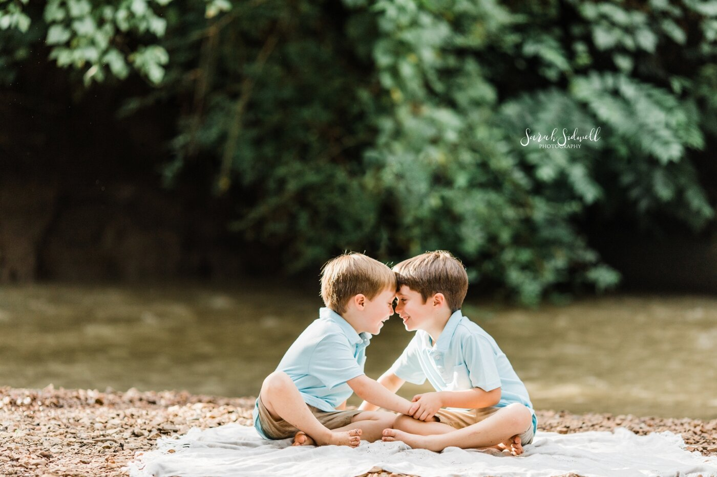 Sibling Session   Brothers Close in Age