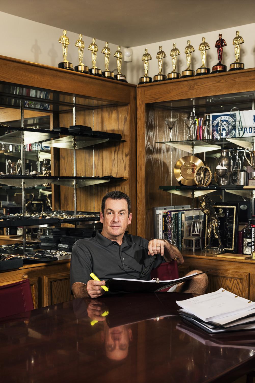 Owner, Gregg Bilson Jr.