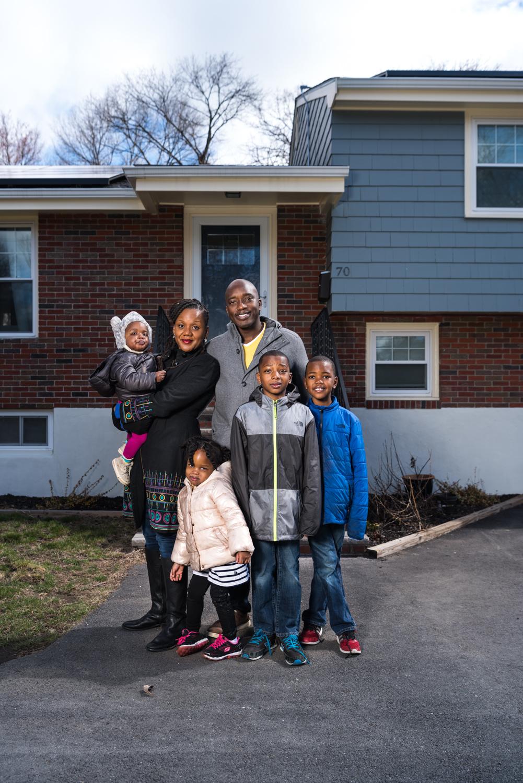 Homeowner - Milton, MA