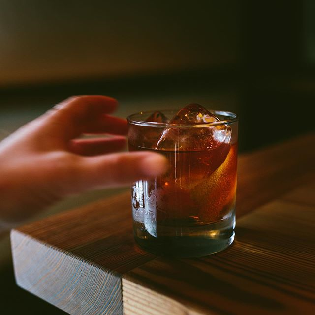 Drinks well with others. 🥃 — LATE NIGHT HAPPY HOUR tonight || 10pm-1am  Classic Daiquiri $5 Amaro Shots $5 Featured Craft Beer $3 Miller High Life Draft $2 Featured Red + White Wine $6 Well Spirits $5+ . . . #latenighthappyhour #chsdrinks #happyhourspecials #latenightdrinks #charlestonsc #chseats #barmashchs