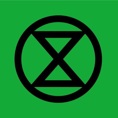 Extinction Rebellion    We are facing an unprecedented global climate emergency. The government has failed to protect us. To survive, it's going to take everything we've got.
