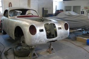 1949 Maserati A6 1500