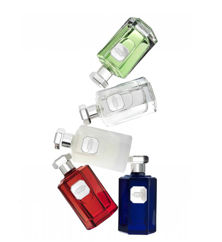Fragrances -