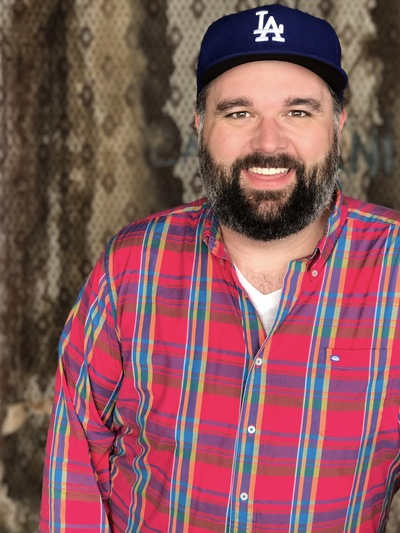 Todd Masterson