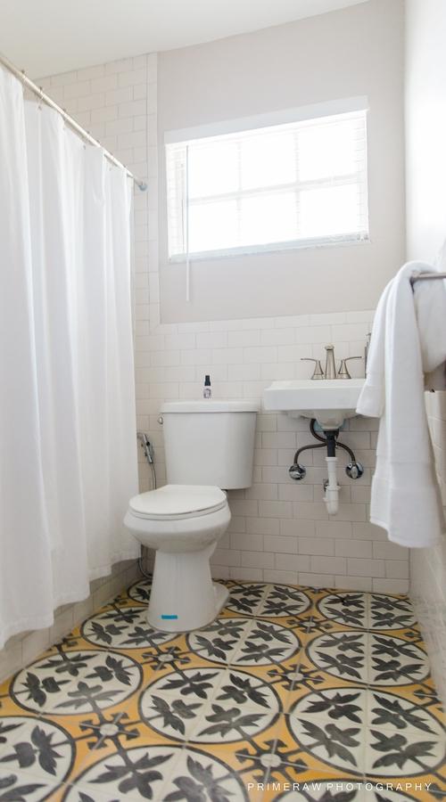 Туалет комнаты для родов Лорель