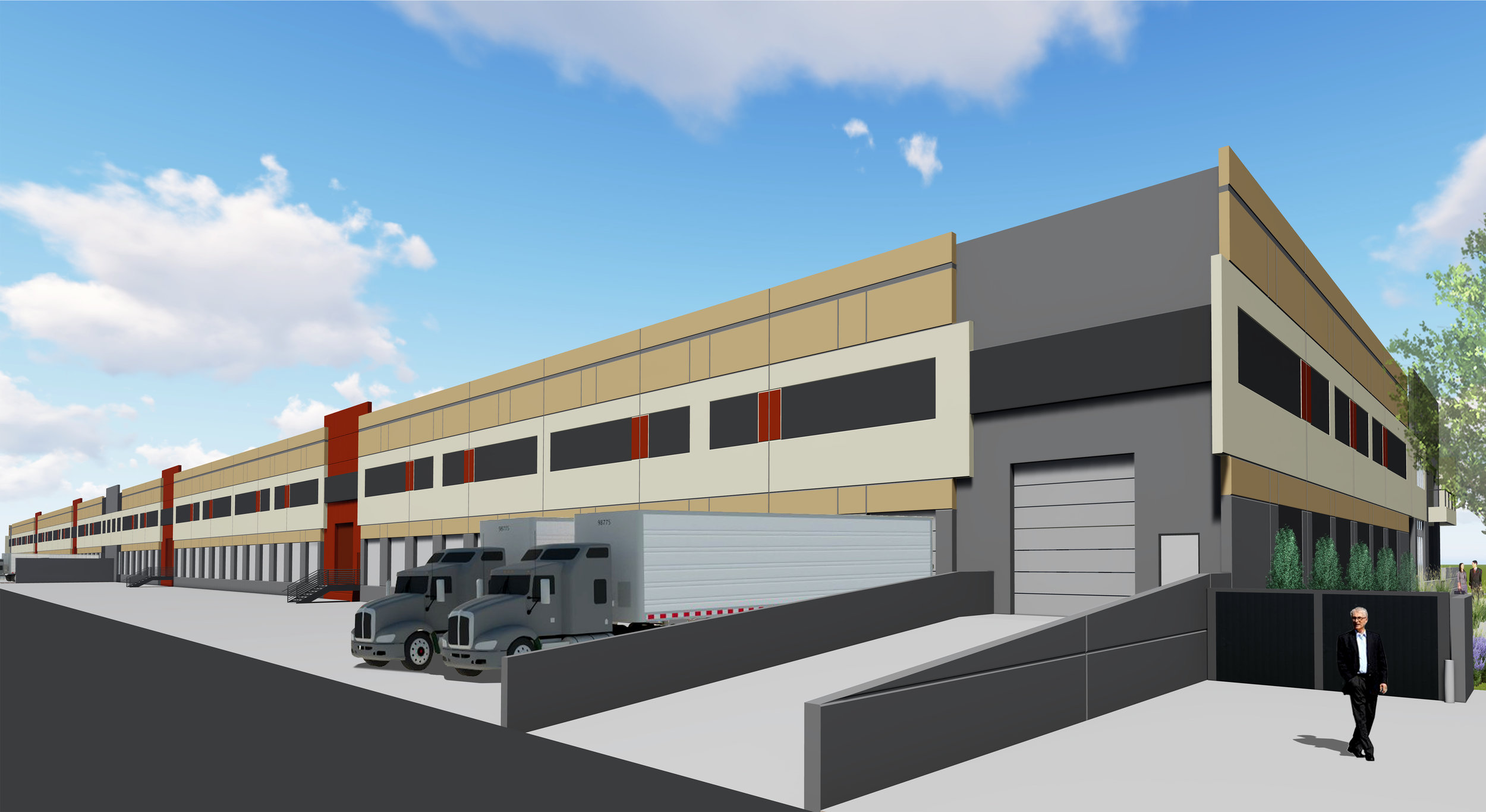 J.A. Green Buys 175 Acres At JAG Logistics Center - By Margaret Jackson -— January 29, 2019