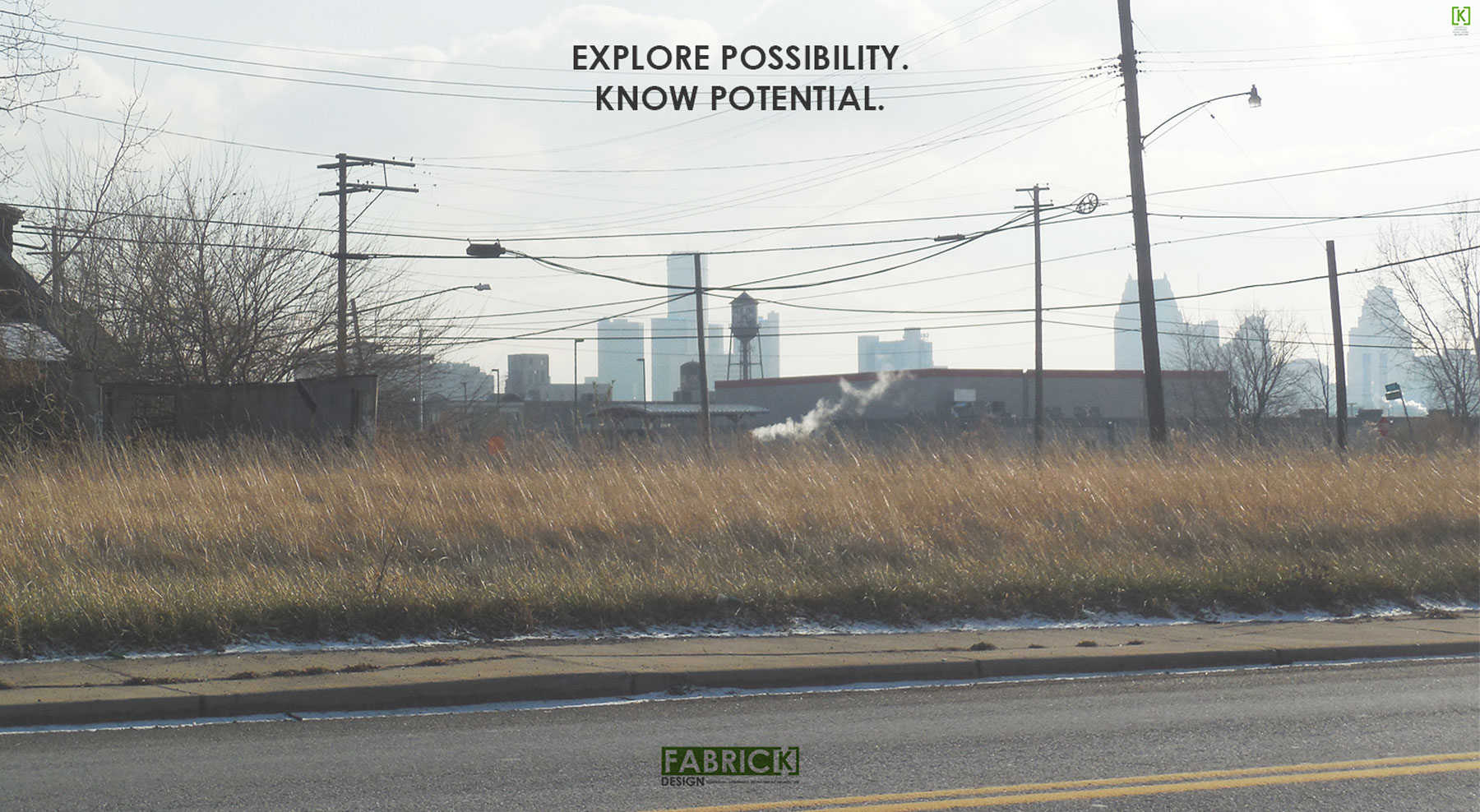 """Detroit's """"comeback"""" will not be solidified until its neighborhoods make a comeback as well. Who better to begin revitalizing these neighborhoods than the citizens themselves. Instead of waiting for some financial """"savior"""" developer to bring salvation to a neighborhood, you be the change the neighborhood needs to see. If you don't, someone else will."""