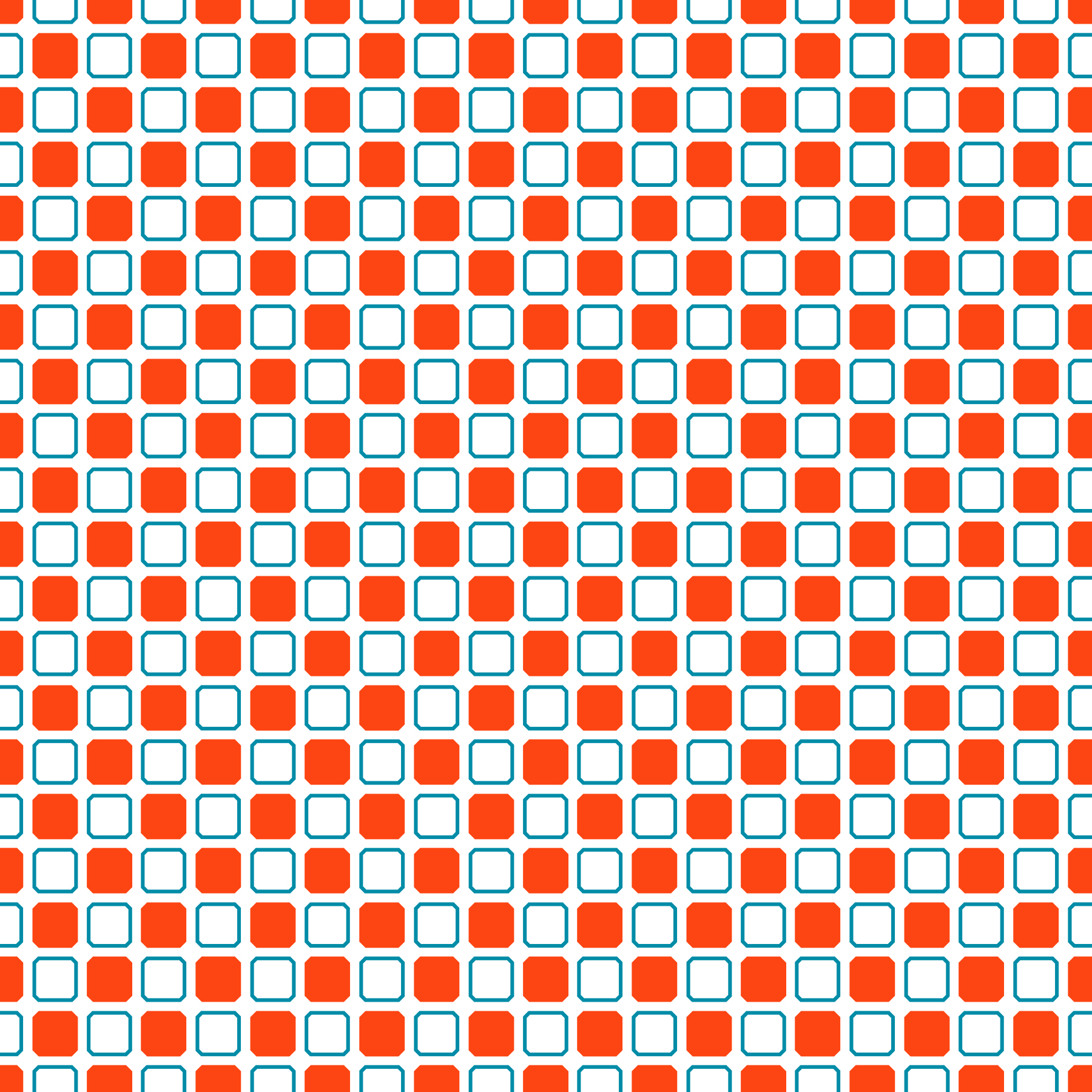 2 Color Pattern