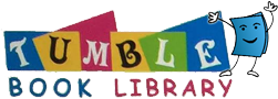 Thousands of online children's books that can be access with your library card from home.