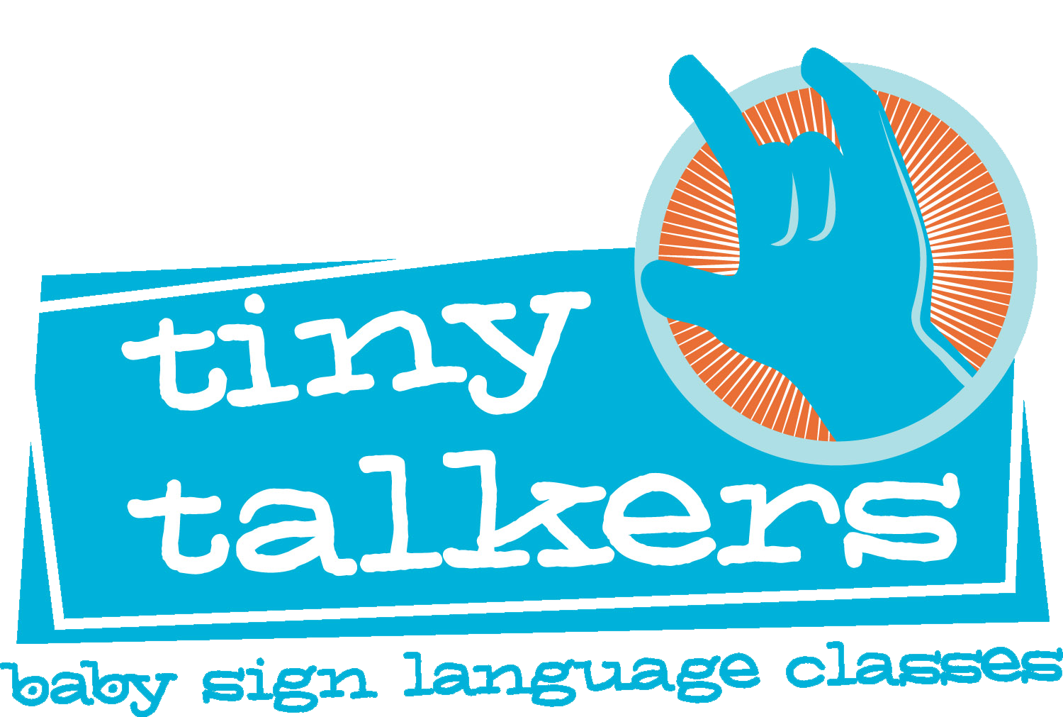 Tiny Talkers Logo