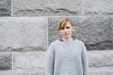 Marit Sahlström