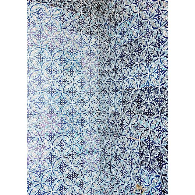 Starting this week with some pattern inspo. Happy Monday everyone 😍 #may28th #patterndesign #ihavethisthingwithtiles #madeinbarcelona