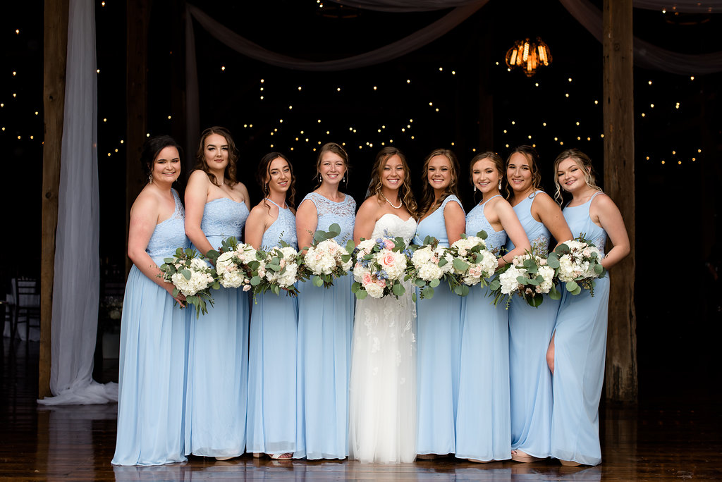 bridal party with lights.jpg