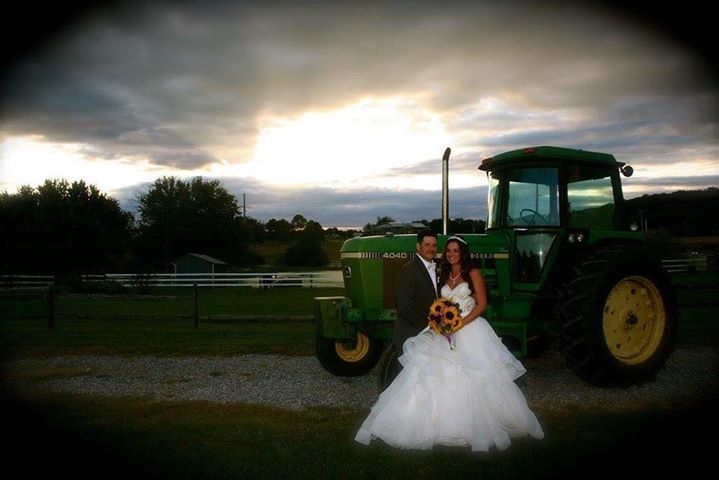 Monica and Jim Tractor.jpg