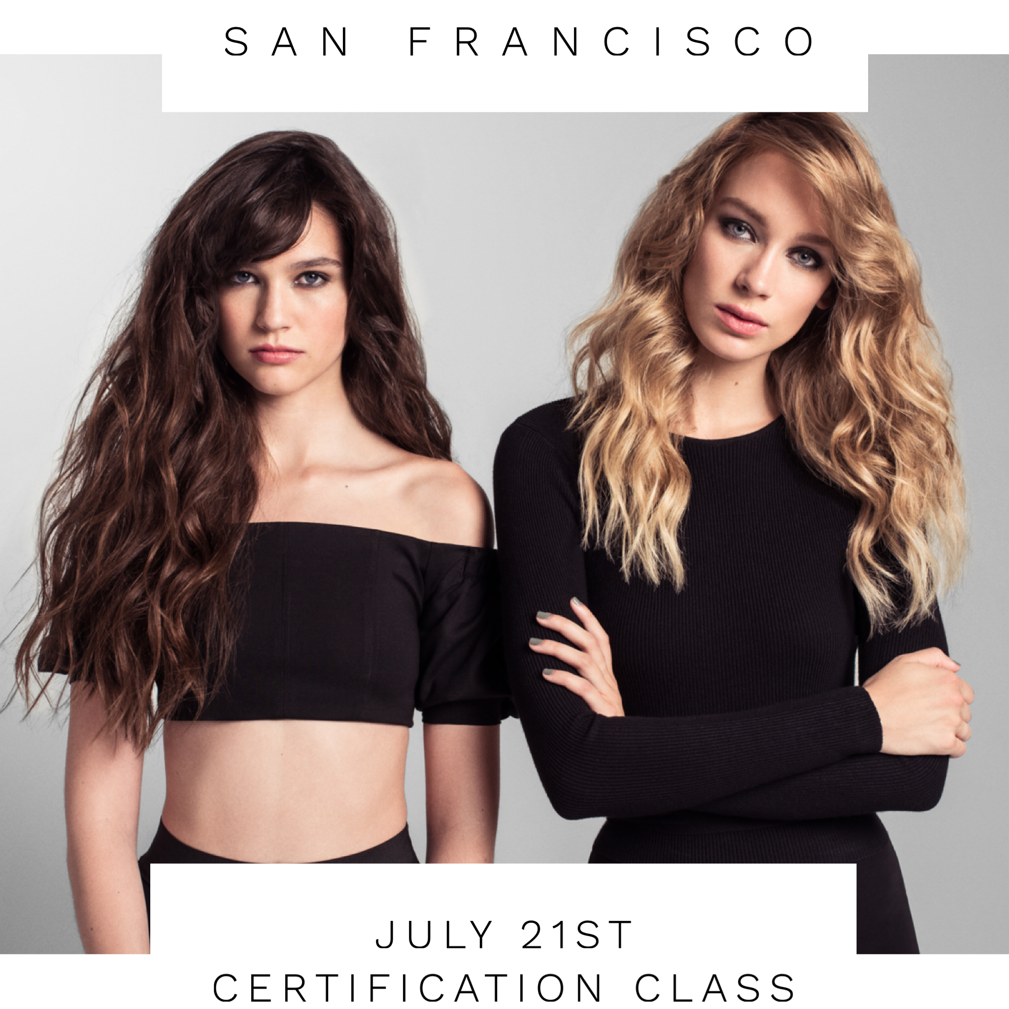 The Certification Class is $300.00 and includes  Tools  Practice hair  Hands-on application  One on one instruction  H.S.V.- HOW to SELL VOËL - selling tips and how your client will save money while you make money.  The class is three hours and  model not required for the class . We have limited space available, so we encourage a deposit of $200 to hold your space and the remainder due on June 23rd.  Location tbd closer to date  Please contact For more info contact Kimberly  info@voelhair.com
