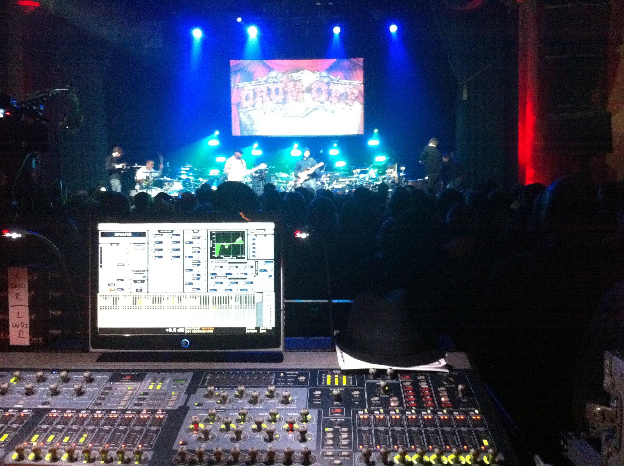 2011 Guitar Center Drum Off Finals Concert