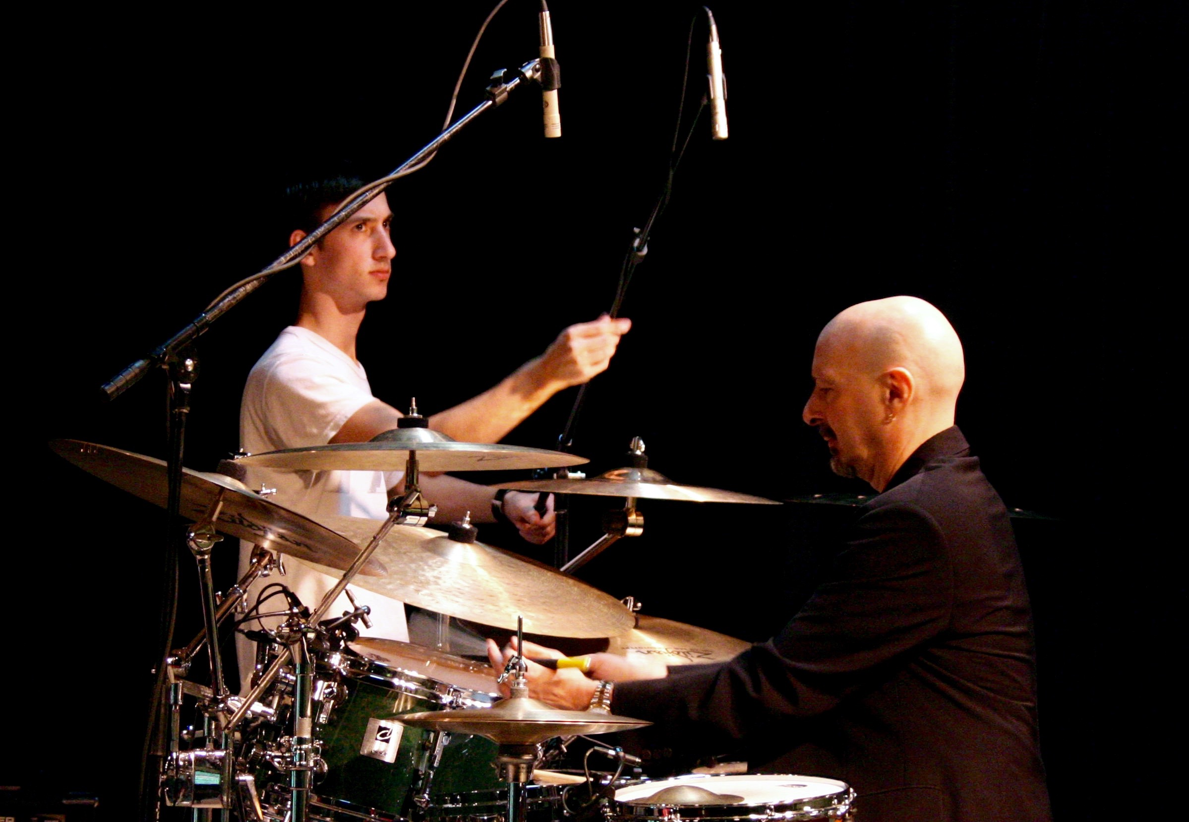 2007 Steve Smith & Vital Information USA Tour