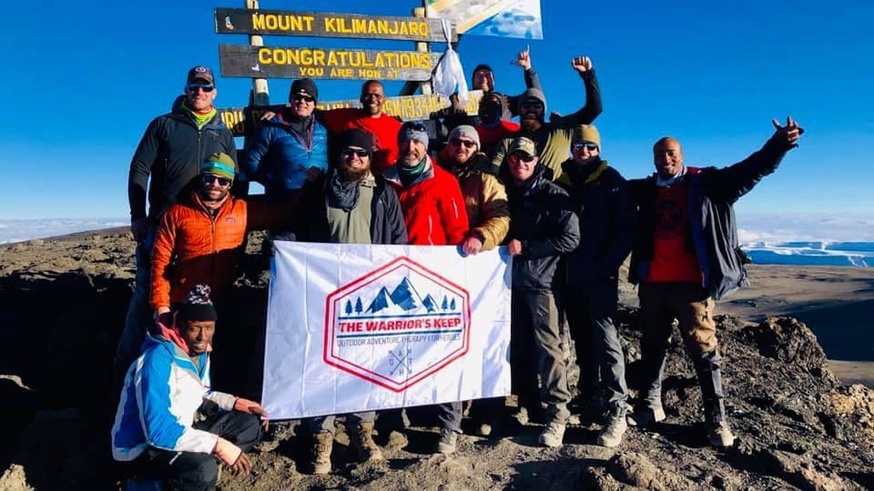 Freedom Peak 1 Team- June 2019