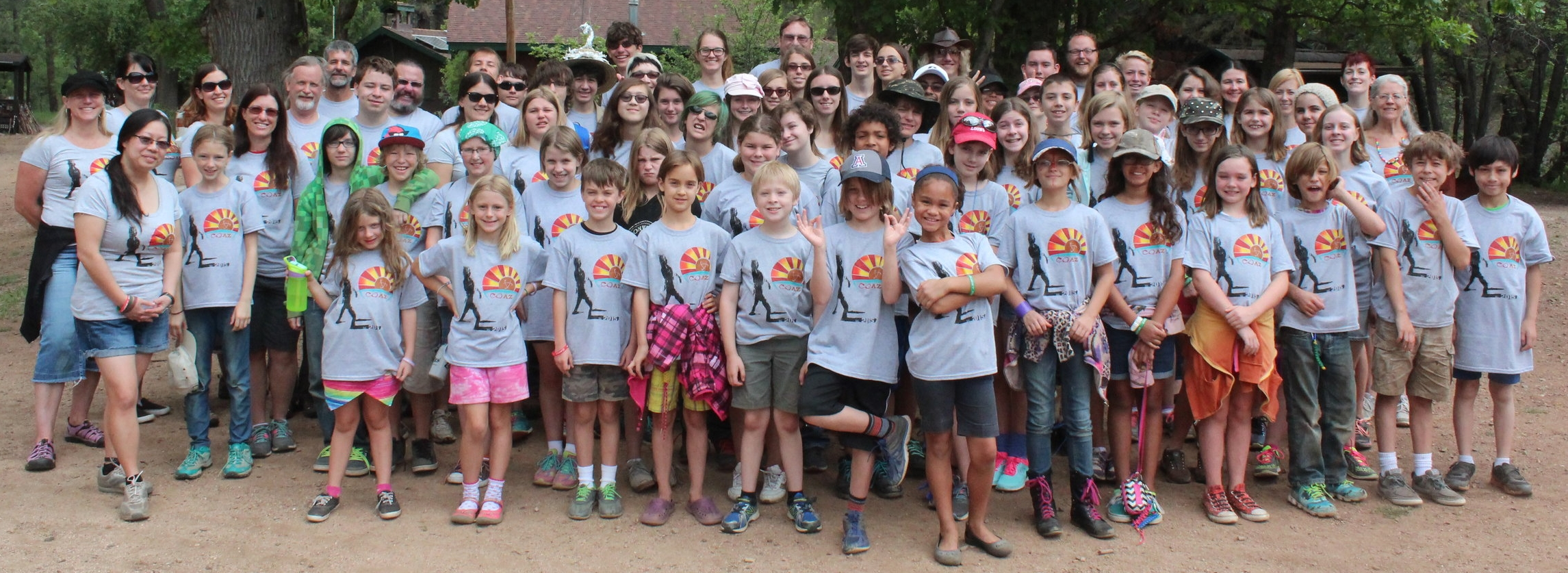 2015 Camp Quest AZ
