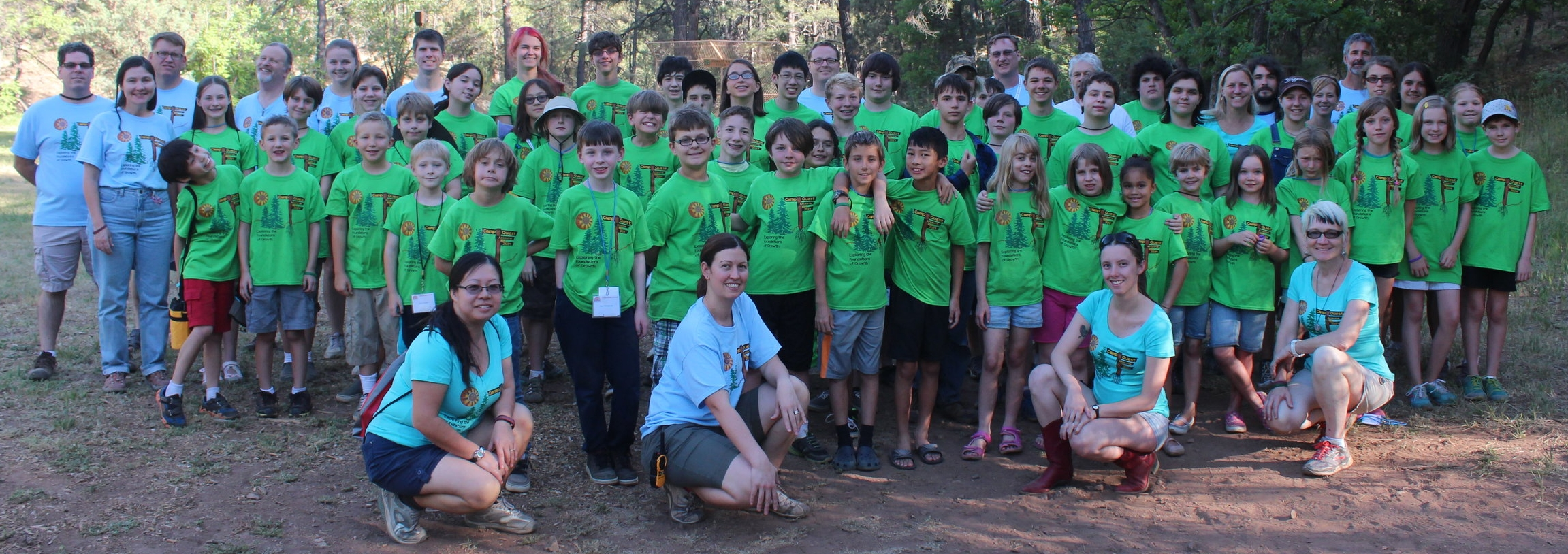 2014 Camp Quest AZ