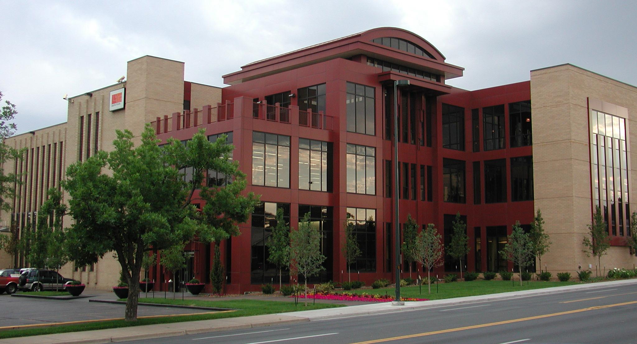 Leprino Foods. Denver, CO