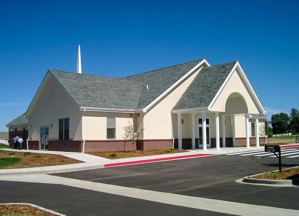 Westside Baptist Church. Greeley, CO