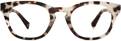 Photo: Warby Parker