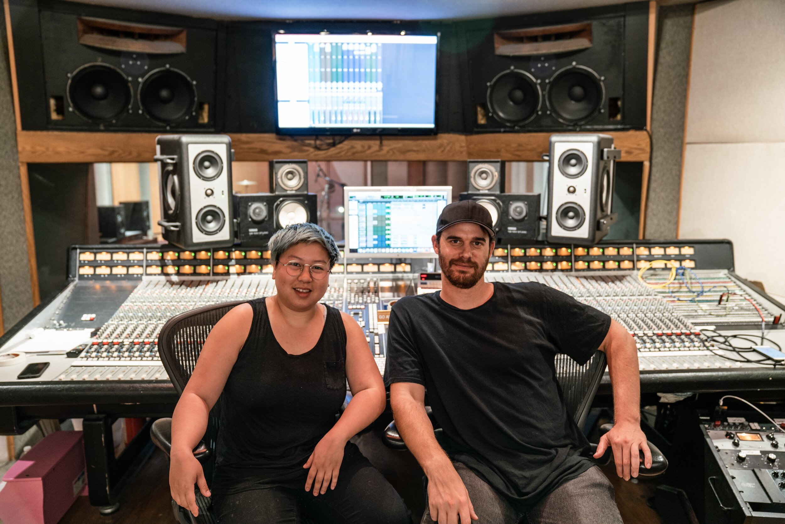 What Is The Average Hourly Rate For A Recording Studio