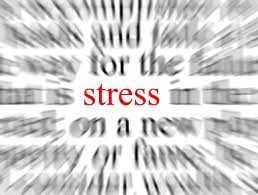 stress as word