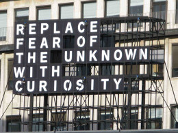 Curiosity Fuels All Innovation