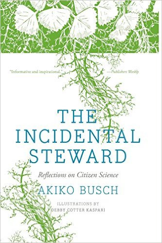 The Incidental Steward, by Akiko Busch
